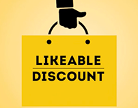 LIKEABLE DISCOUNT