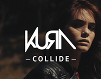 KURA - Collide (Official Music Video)