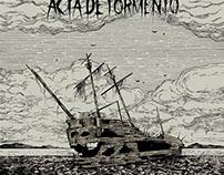 Acta De Tormento (Metal| Moscow, Russia)