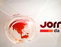 NEWS REBRAND Jornal da Noite