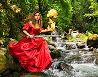 Elementals: Fire & Water