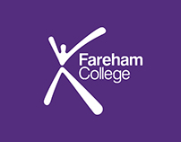 Fareham College - Posters & Advertisements