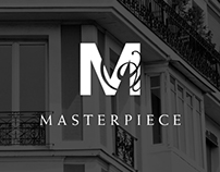 Masterpiece Branding and Web Design