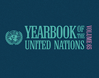 Yearbook of the United Nations 2011