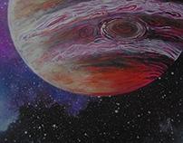 COSMOS ♥ Tributo a la ciencia, Astronomía y física.