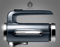 TroWATT Hand Mixer