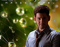 Fan Made Poster For SPYDER