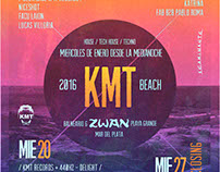 KMT Beach