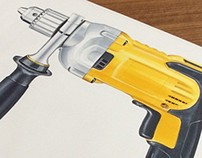 industrial design product sketches
