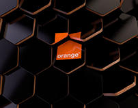 ORANGE - BEACON