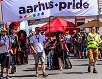 Århus Pride 2016