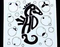 Design Animal Typography