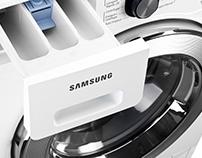 Máquina de Lavar - B2W