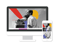 QUEERIOUS — LGBTQ+ Web Platform