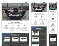 Responsive Design_My Agents Profile