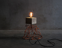 Lightsculptures — Industrial Design