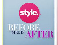 Style Network - Branding Spot