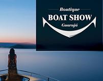 Nautica Boat Show