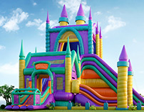 Castelo Pula Pula