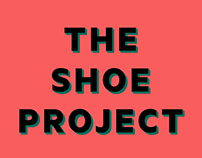 The shoe project
