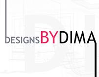 Web Design - Interior Designer