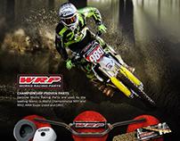TAW Performance Print Ad Design