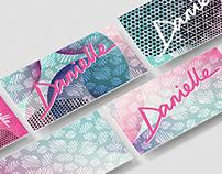 Danielle   Selective Personal Branding