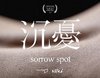 SORROW SPOT | 39 HOUR SHORT FILM FESTIVAL