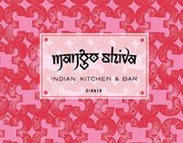 Mango Shiva Restaurant Menus