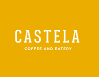 Castela - Coffe and Eatery,East jakarta
