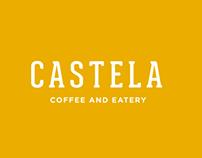 Castela - Coffe and Eatery,East jakarta