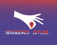 Seguidores Offline l Doritos