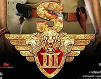 Singam 3 Tamil 2017 (HD) On'line Torrent.Movie.{700Mb}