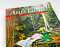 Aufs Land - Life Style Magazine