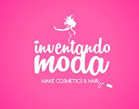 Inventando Moda - Make, Cosmetics & Hair