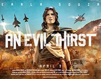 """An Evil Thirst"""