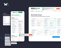 Wallet Investor – Tomorrow's Prices Today