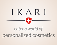 Ikari Cosmetics - The SkinCode