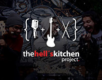 The Hell's Kitchen Project - Site + App