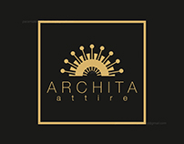 Architha attire