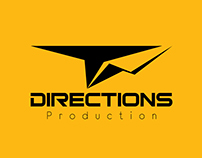 Dierctions Productions Identity