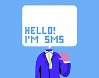 Good guy SMS
