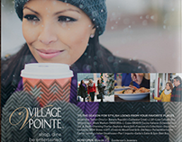 Village Pointe Ads