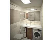 Projekt łazienki -warsztaty projektowania uniwersalnego