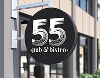55 Pub & Bistro