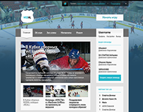 Online Hockey draft