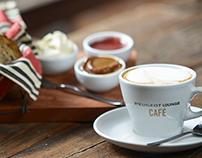 Peugeot Lounge Café