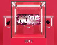 D.O.T.S - Node Fest Ident Competition 2017