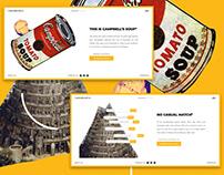 Golden Ratio website