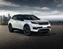 Jeep Jr 2023